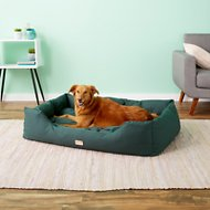 Armarkat Pet Bed, Laurel Green, X-Large