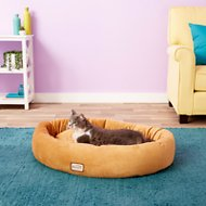 Armarkat Pet Bed, Brown, Medium