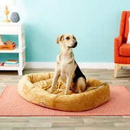 Armarkat Pet Bed, Brown, Large