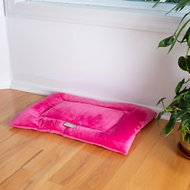 Armarkat Pet Bed Mat Pillow, Pink, Large