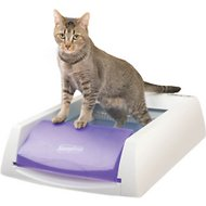 ScoopFree Original Self-Cleaning Cat Litter Box