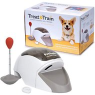 PetSafe Manners Minder Treat & Train Remote Reward Behavior Dog Trainer
