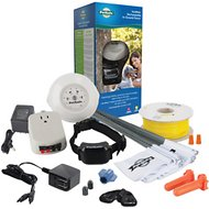 PetSafe YardMax Rechargeable In-Ground Pet Fence System