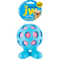JW Pet Hol-ee Cuz Dog Toy, Color Varies, Large