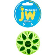 JW Pet Megalast Ball Dog Toy, Color Varies, Medium