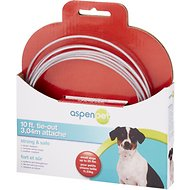 Aspen Pet Small Tie-Out Cable, 10-ft