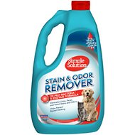 Simple Solution Stain & Odor Remover, 1-gal bottle