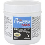 Phycox MAX HypoAllergenic Soft Chews Joint Support Dog Supplement, 90 count