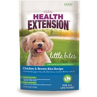 Health Extension Little Bites Dry Dog Food, 35-lb bag