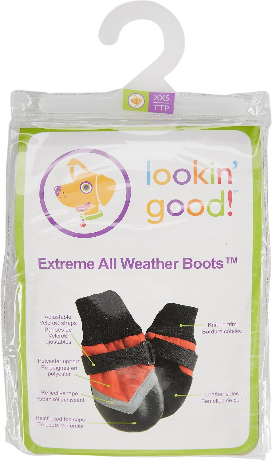 Fashion pet arctic fleece boots Dog Shoes: Boots, Socks Shoes for Dogs PetSmart