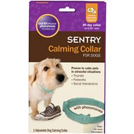 Sentry HC Good Behavior Pheromone Dog Calming Collar, 1 count
