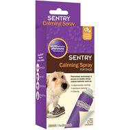 Sentry Calming Dog Spray, 1-oz bottle