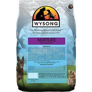 Wysong Nurture Kitten Formula Dry Cat Food, 5-lb bag