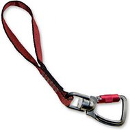 Kurgo Swivel Seat-Belt Tether
