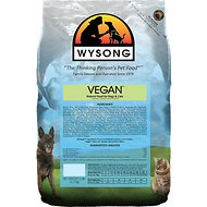Wysong Vegan Dry Dog & Cat Food, 5-lb bag