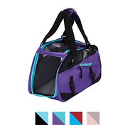 Bergan Voyager Carrier, Medium/Large, Purple