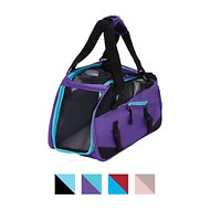 Bergan Voyager Carrier, Small, Purple