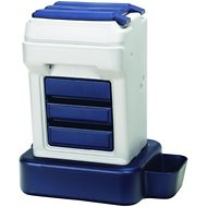 Bergan K-9 Cafe Food Dispenser & Storage