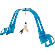 Bergan Scratcher Cat Grooming Arch