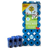 Bags on Board Bag Refill Pack, 315 count