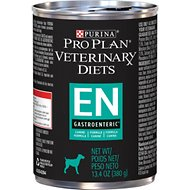 Purina Pro Plan Veterinary Diets EN Gastroenteric Formula Canned Dog Food, 13.4-oz, case of 12