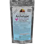 Wysong Archetype Chicken Formula Freeze-Dried Raw Dog & Cat Food, 7.5-oz bag