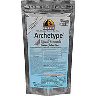 Wysong Archetype Quail Formula Freeze-Dried Raw Dog & Cat Food, 7.5-oz bag