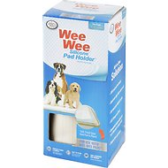 Dog Pad Holders Free shipping at Chewycom