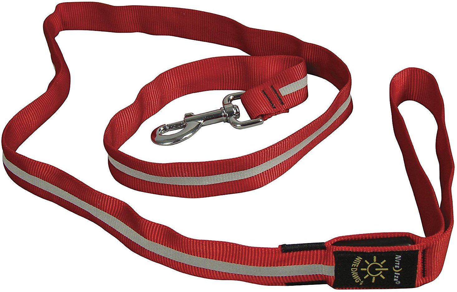 Nite Ize Nite Dawg Led Dog Leash Chewy Com