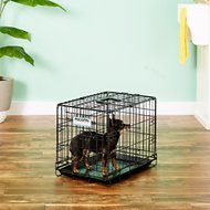 Precision Pet Products Provalu One Door Dog Crate, X-Small