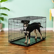 Precision Pet Products Provalu One Door Dog Crate, Intermediate