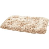 Precision Pet Products SnooZZy Cozy Comforter Crate Mat, Natural, Intermediate