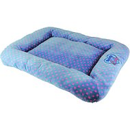 Precision Pet Products SnooZZy Baby Bumper Bed, Pink