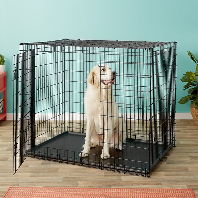 MidWest Solutions Series XXL Giant Dog Crate