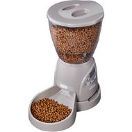 Petmate Portion Right Programmable Pet Feeder, 10-lb