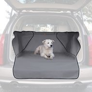 K&H Pet Products Economy Cargo Cover, Gray