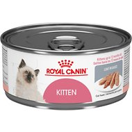 Royal Canin Feline Health Nutrition Loaf in Sauce Canned Kitten Food, 5.8-oz, case of 24