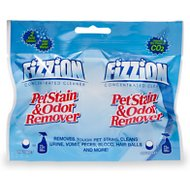Fizzion Pet Stain & Odor Remover Refill Pouch, 2 pack