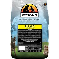 Wysong Epigen Starch-Free Chicken Formula Grain-Free Dry Dog & Cat Food, 5-lb bag