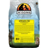 Wysong Epigen 90 Starch-Free Formula Grain-Free Dry Dog & Cat Food, 5-lb bag