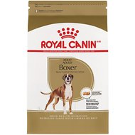 Royal Canin Boxer Adult Dry Dog Food, 30-lb bag