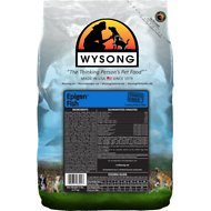 Wysong Epigen Fish Starch-Free Formula Grain-Free Dry Dog & Cat Food, 5-lb bag
