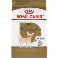Royal Canin Yorkshire Terrier Adult Dry Dog Food 10 Lb Bag Chewycom