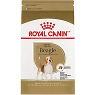 Royal Canin Beagle Adult Dry Dog Food, 30-lb bag