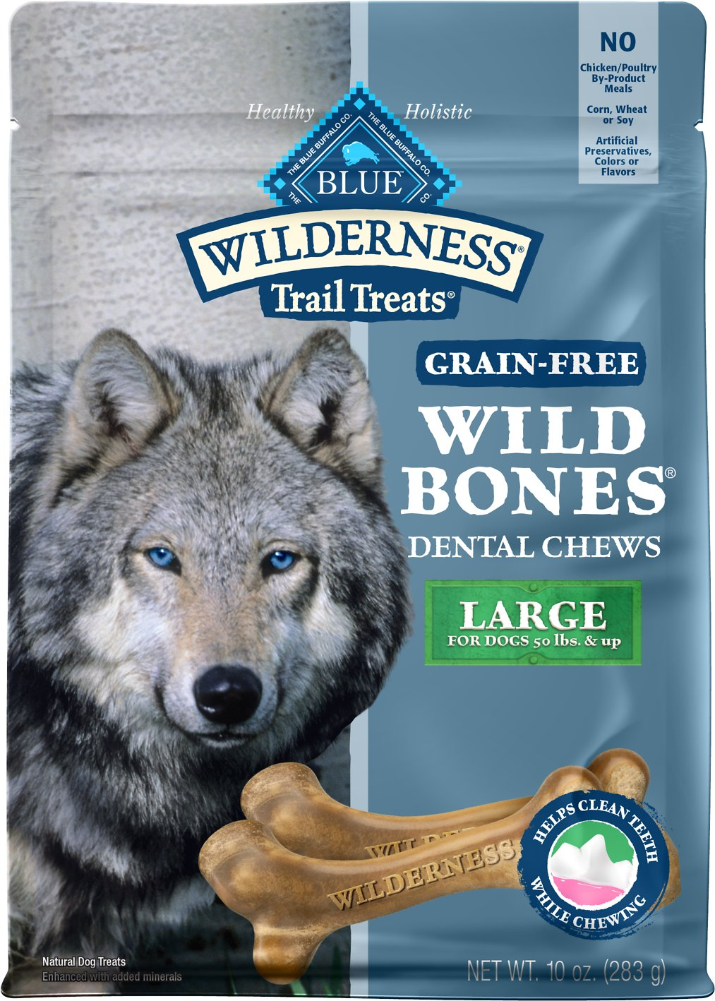 Wolf Heart Dog Food Reviews