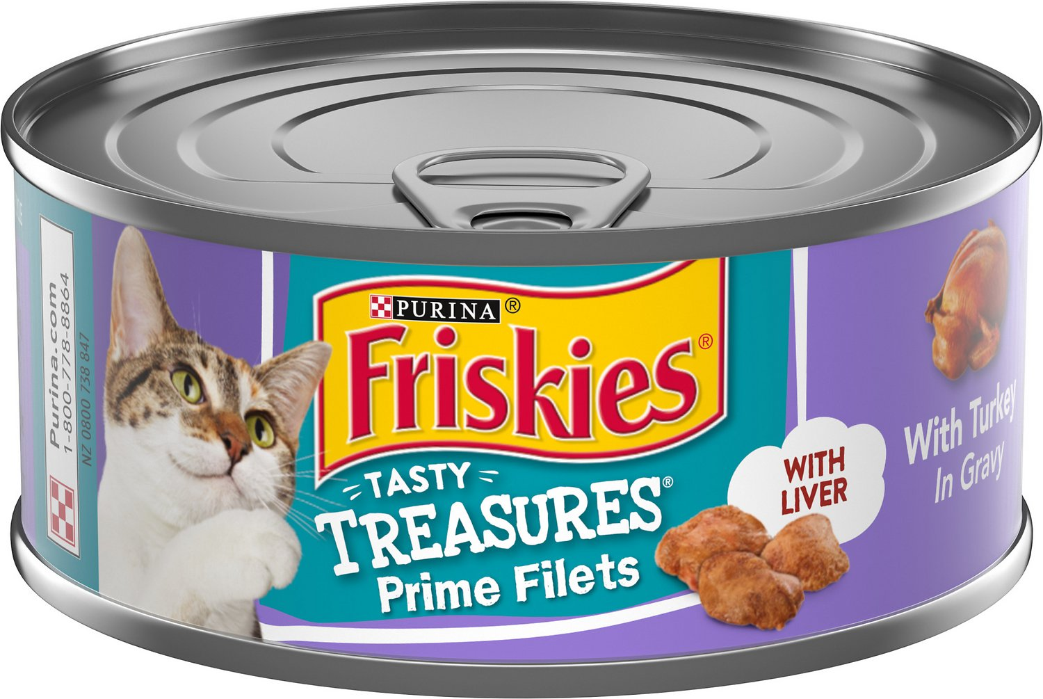 Where Is Purina Indoor Cat Food Made