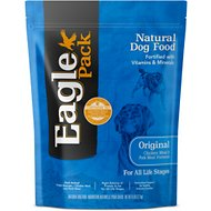 Eagle Pack Original Chicken Meal & Pork Meal Formula Dry Dog Food, 6-lb bag