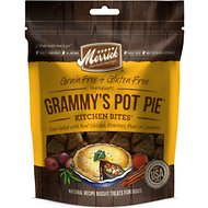 Merrick Kitchen Bites Grammy's Pot Pie Grain-Free Biscuits Dog Treats, 9-oz bag