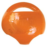 KONG Jumbler Ball Dog Toy, Color Varies, Medium/Large