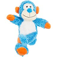 KONG Cross Knots Monkey Dog Toy, Medium/Large